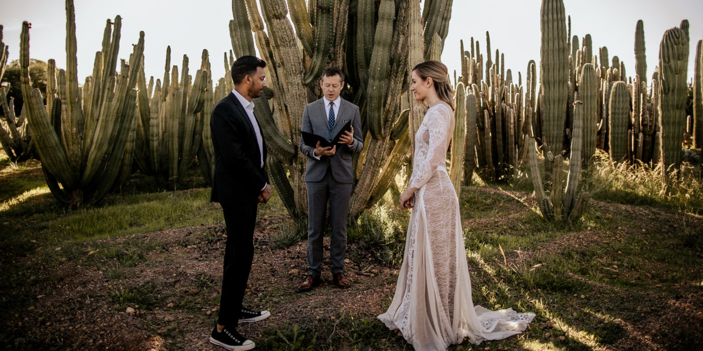 marrakech wedding celebrant